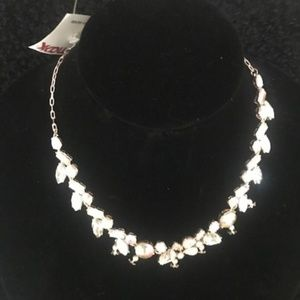 "BETSEY JOHNSON ""Jewel of Mine"" Necklace"